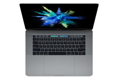 Macbook Pro 15″ (2016) 2.6ghz i7/16GB/512GB