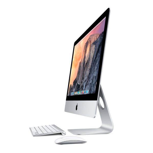 iMac 21.5″ (Mid 2014) 1.4ghz i5/8gb/500gb
