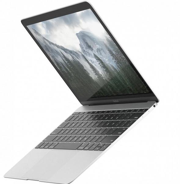 MacBook 12″(Early 2015) 1.2ghz/8GB/512GB SSD