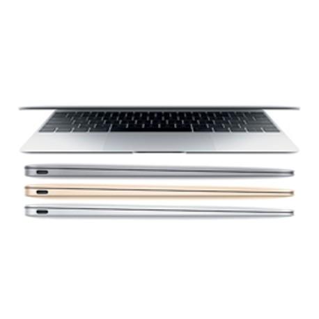 MacBook 12″ (Early 2015) 1.2ghz/8GB/512GB SSD