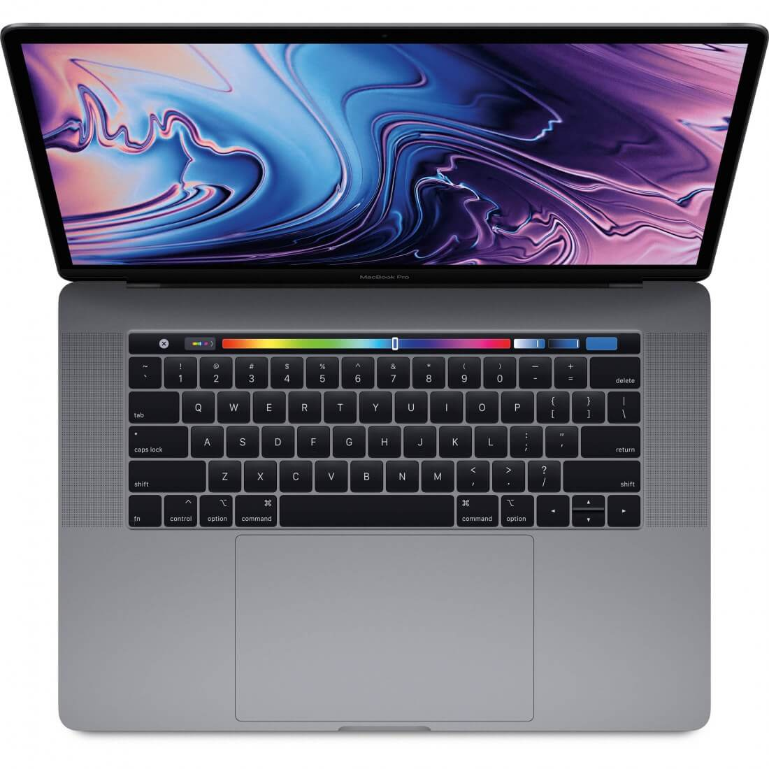 MacBook Pro 15″ (Mid 2018) Core i9/16GB/512GB