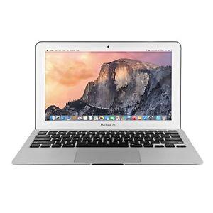 11″ Macbook Air (Mid 2013) i5/4GB/256GB