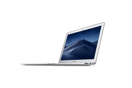 Macbook Air 13″ (2015)1.6Ghz i5/8GB/128GB SSD