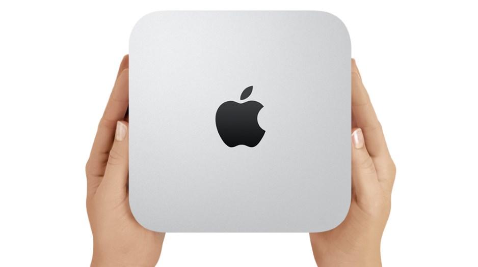 Mac Mini (2014) 3.0Ghz i7/8GB/1TB Fusion