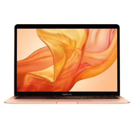 MacBook Air 13″ (Late 2018) i5/8GB/128GB GOLD