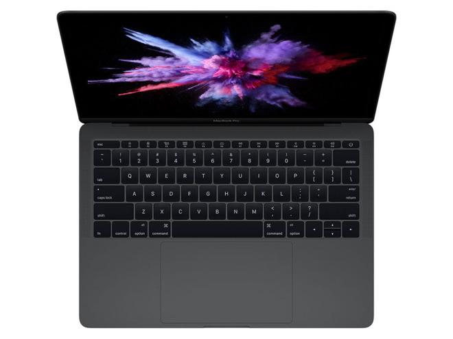 MacBook Pro 13″ (2017) i5/8GB/256GB SSD