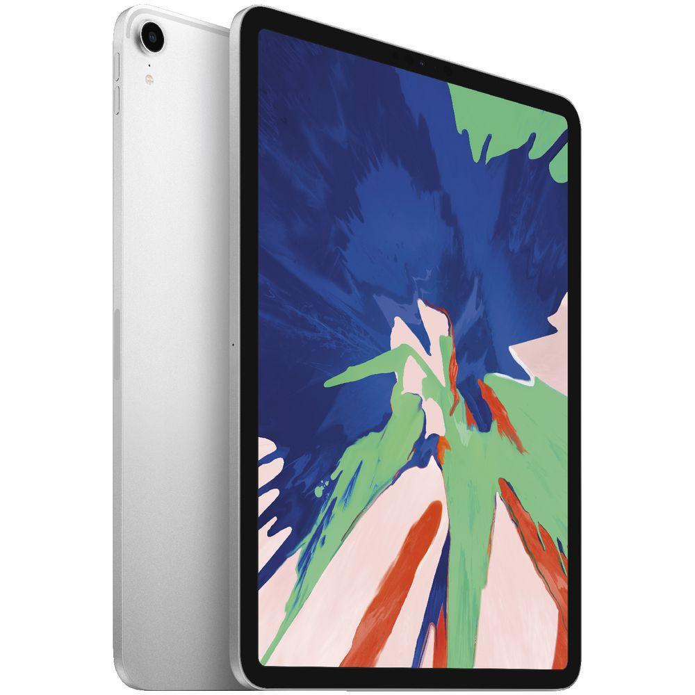 iPad Pro 11″ WI-FI 64GB Silver