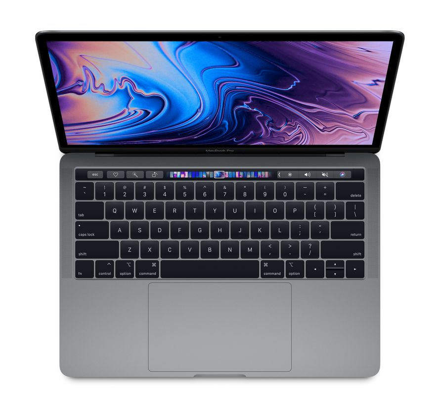 MacBook Pro 13″ (2019) 2.4ghz/8gb/512gb