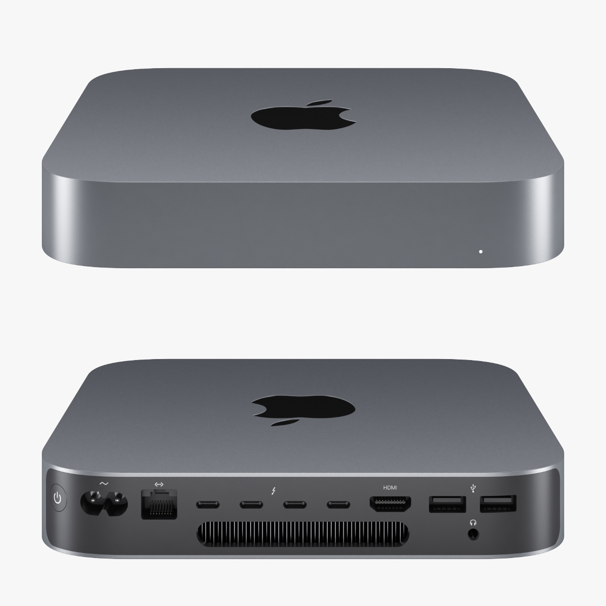 Mac Mini (2018) 3.6ghz i3/8gb /128gb