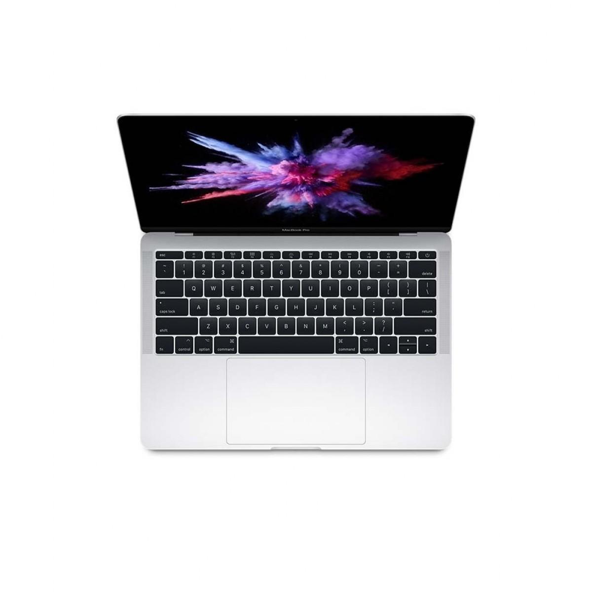 MacBook Pro 13″(2016) 2.0ghz i5/8gb/256gb SSD Silver