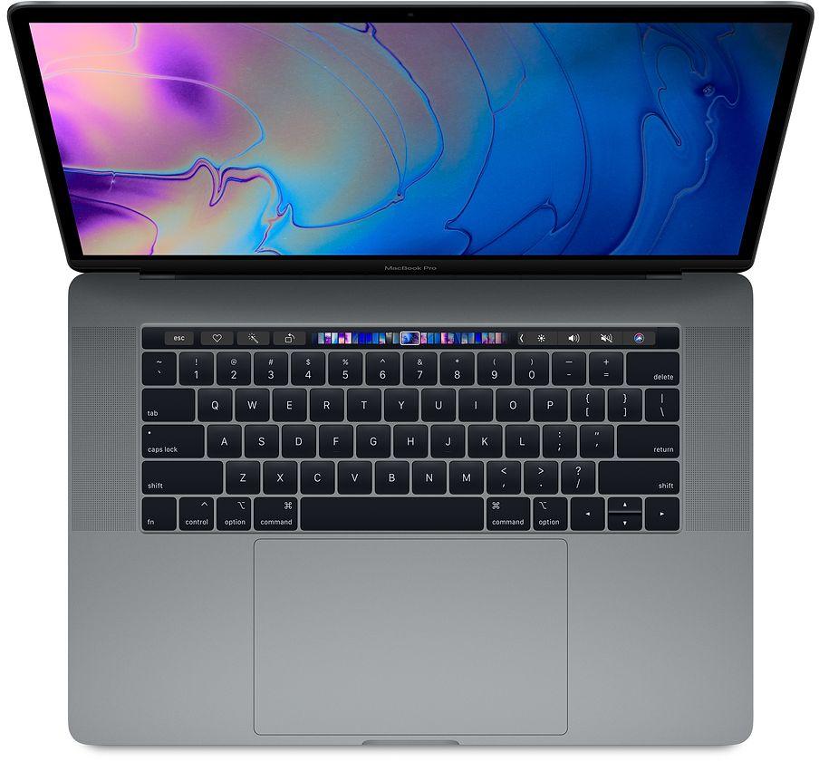 MacBook Pro (2019) 2.4ghz i9/16gb/1TB SSD Space Grey