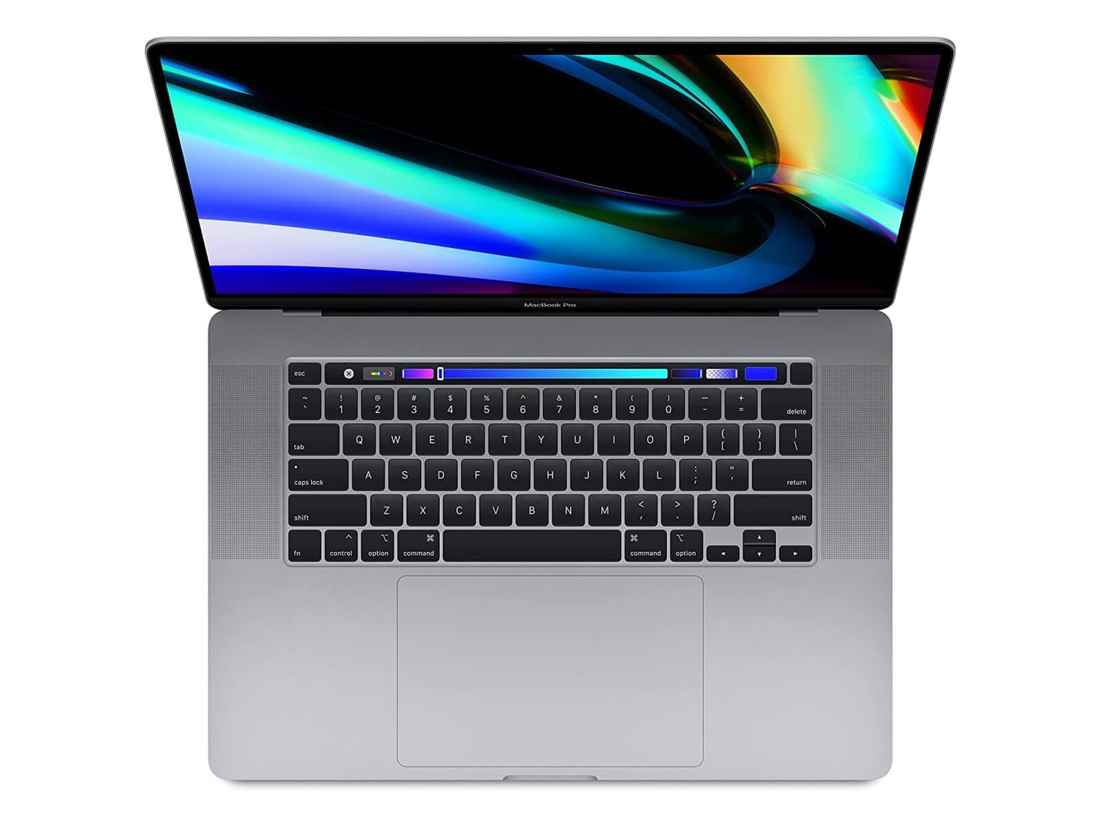 MacBook Pro 16″ (2019) 2.4ghz i9/64gb/1TB