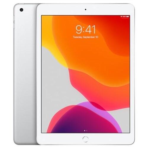 iPad 10.2″ (7th Gen) 32gb WiFi Silver