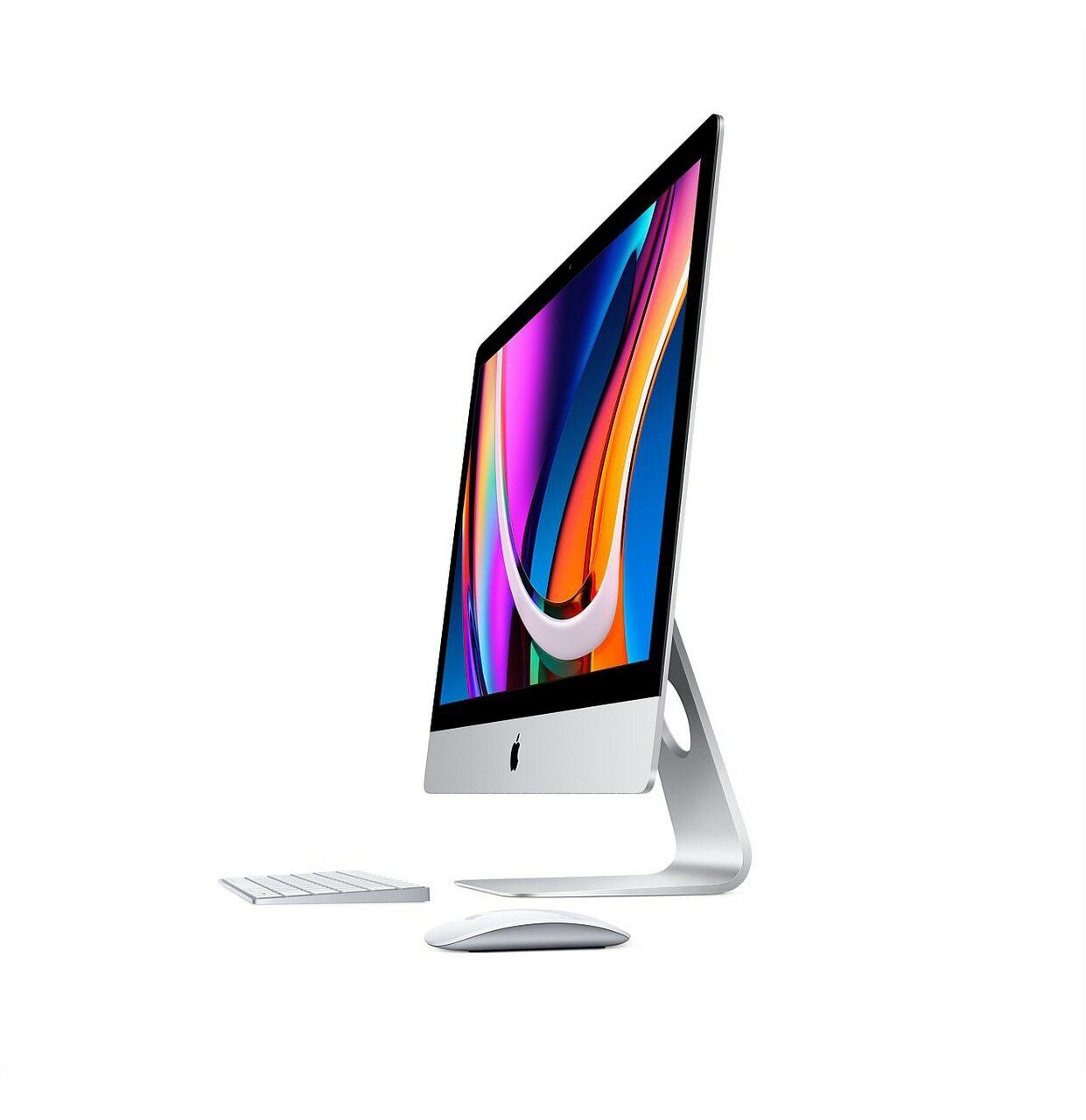 iMac 27″ (2019) 3.6ghz Core i9/64gb/2TB/8gb Gpu